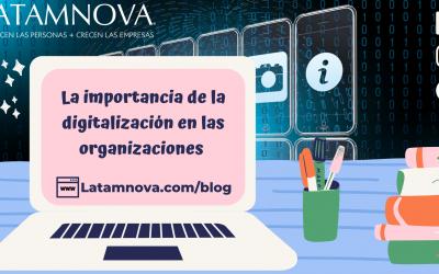 La importancia de digitalizar las empresas